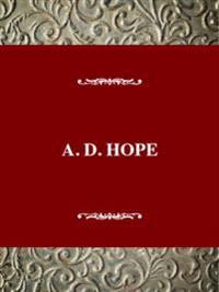 A. D. Hope