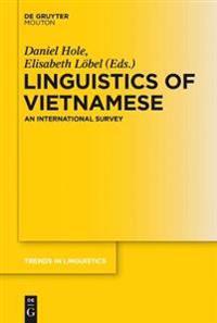 Linguistics of Vietnamese