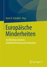 Europäische Minderheiten