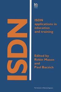 Isdn Applications in Education and Training