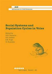 Social Systems and Population Cycles in Voles