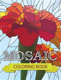 Mosaic Coloring Book