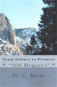 From Failure to Promise: - 360 Degrees -