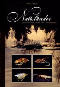 Nattsländor : flugfiske och flugbindning