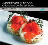 Aperitivos y tapas / Appetizers and Tapas
