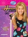 Hannah Montana Annual 2011