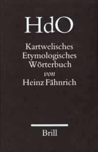 Kartwelisches Etymologisches Worterbuch