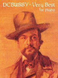 Debussy - Very Best for Piano