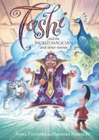 Tashi and the Wicked Magician And Other Stories