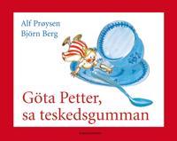 Göta Petter, sa teskedsgumman