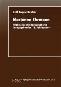 Marianne Ehrmann