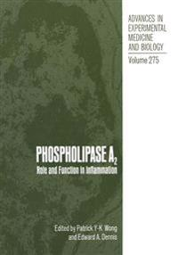 Phospholipase A2