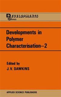 Developments in Polymer Characterisation