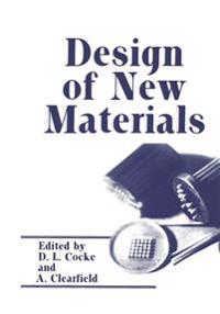 Design of New Materials