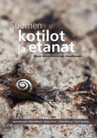 Suomen kotilot ja etanat