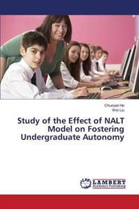 Study of the Effect of Nalt Model on Fostering Undergraduate Autonomy