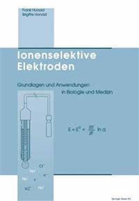 Ionenselektive Elektroden