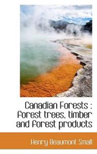 Canadian Forests
