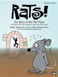 Rats! the Story of the Pied Piper: Student 5-Pack, 5 Books