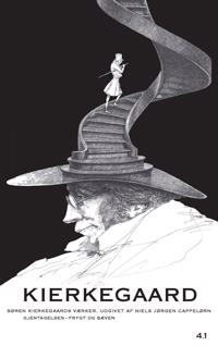 Søren Kierkegaards værker-Gjentagelsen-Frygt og bæven-Kommentarer
