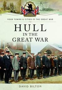 Hull in the Great War, 1914-1919