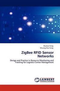 Zigbee Rfid Sensor Networks