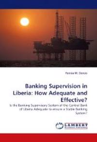 Banking Supervision in Liberia