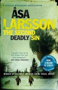 Second deadly sin - a rebecka martinsson investigation