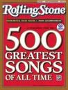 Selections from Rolling Stone Magazine's 500 Greatest Songs of All Time (Instrumental Solos), Vol 1: Piano Acc., Book & CD [With CD]