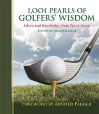 1001 Pearls of Golfers' Wisdom
