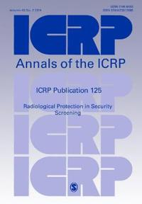 Radiological Protection in Security Screening