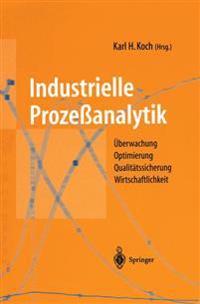 Industrielle Proze analytik