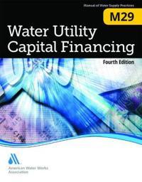 Water Utility Capital Financing