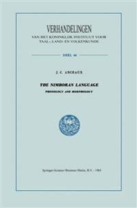 The Nimboran Language
