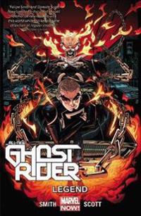 All-New Ghost Rider 2