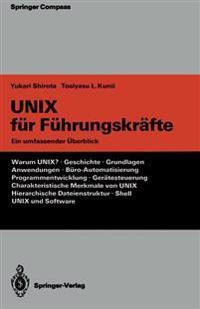 Unix F r F hrungskr fte