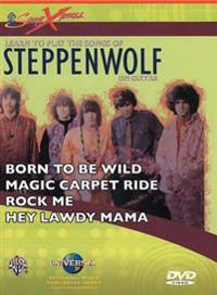 Songxpress -- Steppenwolf: DVD