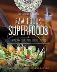 Rawlicious Superfoods