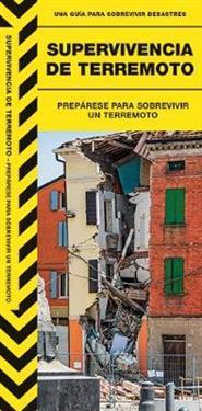 Supervivencia de terremoto