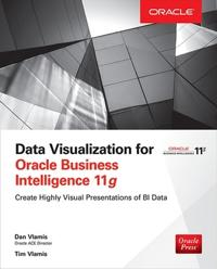 Data Visualizations for Oracle Business Intelligence 11g