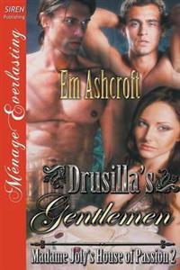 Drusilla's Gentlemen
