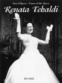 Renata Tebaldi: Aria Collection with Interpretations
