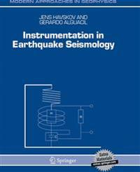 Instrumentation in Earthquake Seismology