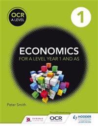 OCR a Level Economicsbook 1