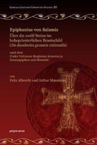 Epiphanius Von Salamis