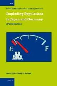 Imploding Populations in Japan and Germany: A Comparison