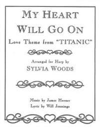 "My Heart Will Go on (Love Theme from ""Titanic"")"