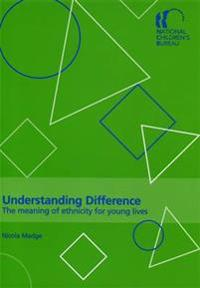 Understanding Difference