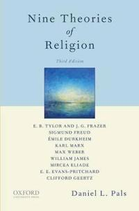 Nine Theories of Religion