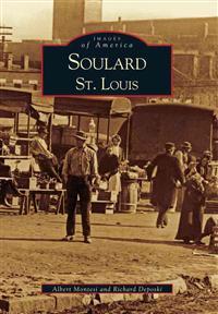 Soulard St. Louis